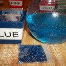 Water Beads - Gel Beads - Plant Soil Beads 1 bag Blue
