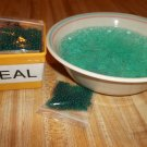 Water Beads - Gel Beads - Plant Soil Beads 1 bag Teal