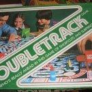 Doubletrack Game 1981 Milton Bradley 100% complete