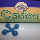 Cranium Cadoo One (1) Blue Replacement Token BLUE