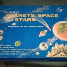1959 Basic Kit of Planets, Space and Stars. Astronomy for the Young Scientist