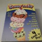 Scoop 'em Up Card Game Not Complete