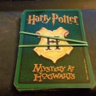 2000 Harry Potter Board Game Parts - 10 Green Game Cards ONLY