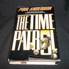 Hardcover - Poul Anderson - The Time Patrol - 1991 ISBN:0312852312