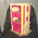 1973 Playskool Fire Station Tower Only  -  No Pieces