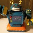 Robot Bank by Avon 1980's?