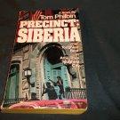 Paperback,Tom Philbin, Precinct: Siberia, 1985 ISBN-10: 0449128032 1st Edition