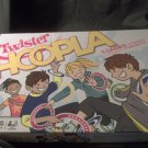 Twister Hoopla Game  Complete  2009