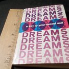 Vintage 1963 Dell Pocket or Purse Book #1599 DREAMS a key to your secret self
