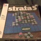 Milton Bradley Strata 5    1984   Almost Complete