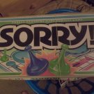 1992 Sorry! Game    Complete