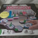 U-build Monopoly Game - 2010 - Almost Complete