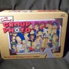 The Simpson's Group Photo Game 2003 Complete