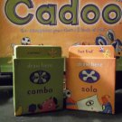 2002 Cranium Cadoo 4 Kids Game Part Only - CARDS