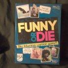 NEW & Unused -Funny or Die - Hasbro Group Board Game
