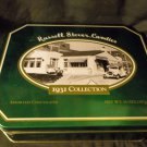 Russell Stover Collector Tin - First in Series - 1931 Collection - Good Shape