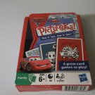 2010 Disney Pixar Cars - Pictureka!  Card Game