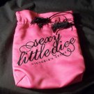 VICTORIA'S SECRET SEXY LITTLE DICE - Bag Only - No Dice - Possibly Vintage
