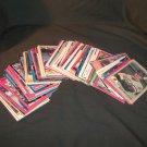 Lot of 123 Baseball Cards