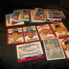Lot of 33 Assorted Baseball Cards