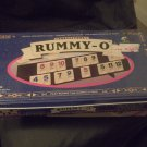Rummy-O  By Cardinal in Tin Box  1999  Almost Complete