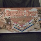 German Shepherd Opoly Game Almost Complete