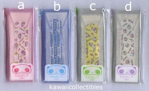 Kawaii San-X Tare Panda Bandages Bandaids C