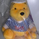 McDonald's Disney Singapore Winnie the Pooh Plush Referee NIP