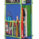 LockerWorks Locker Organizer - Blue