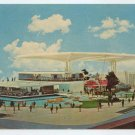 Festival of Gas - New York World's Fair 1964-1965 NY Postcard  #0255
