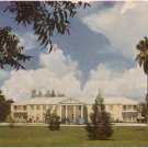 Clewiston Inn, Clewiston, FL  1940s  US Sugar Corporation Everglades #0039