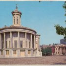 Philadelphia Exchange, Phildelphia, Pennsylvania PA Plastichrome Postcard  #0099
