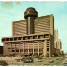 Hyatt Regency  Phoenix, AZ Postcard  Bob Petley Photo  #0338