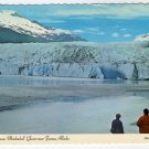 World Famous Mendenhall Glacier near Juneau, AK postcard  photo by Giuseppe Quartini  #0402