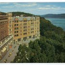 U.S. Hotel Thayer West Point, NY Vintage Postcard 1950s   #0435