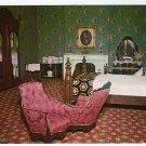 Ashland Family Bedroom Lexington KY conversation chair Postcard W.M. Cline Co. Photo #0453