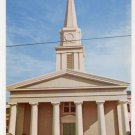 Lexington Presbyterian Church, Lexington, Virginia Postcard Mike Roberts 1960s  VA