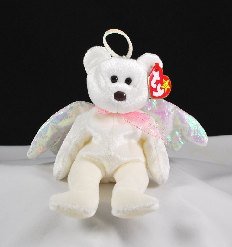 Glass Angel Ornaments For Christmas