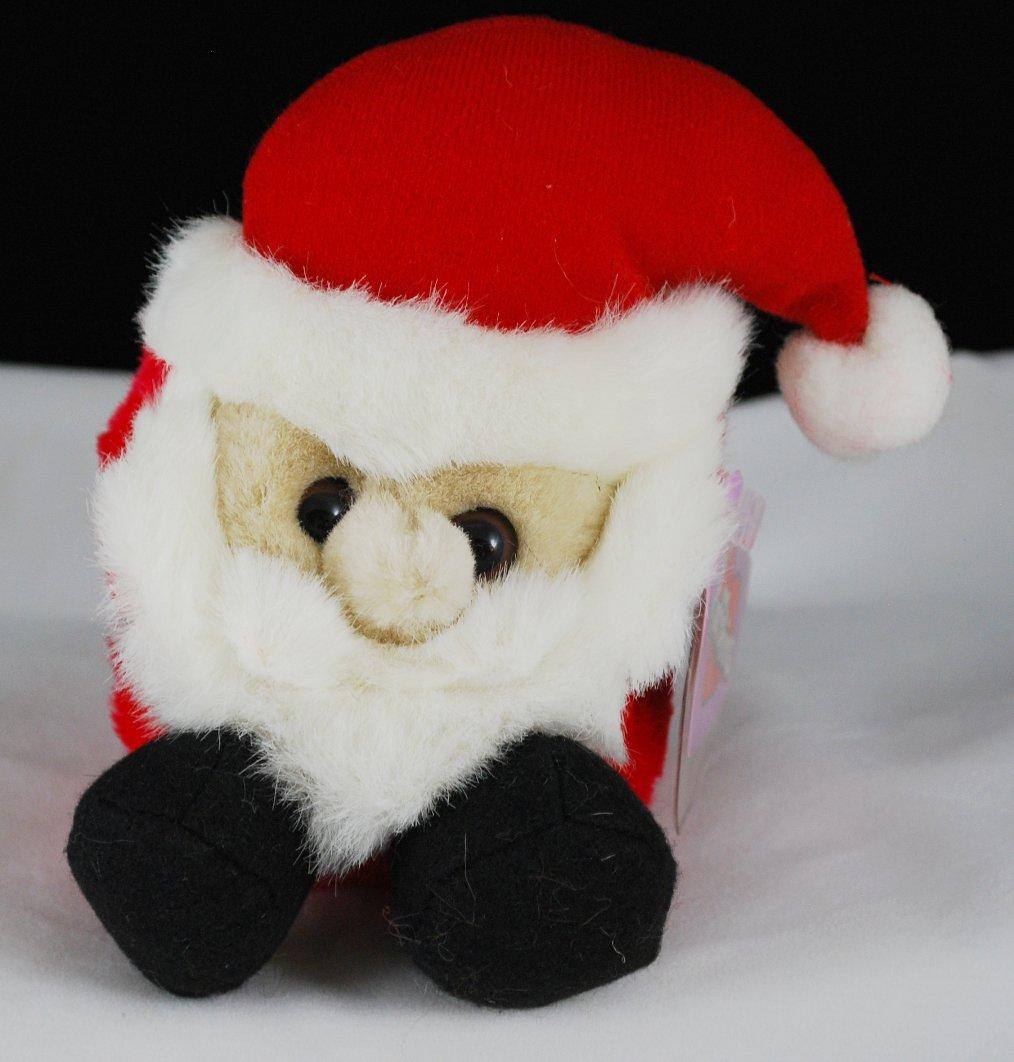Puffkins Ho Ho Santa Swibco Limited Edition 6668