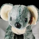 Ty Eucalyptus the Koala Bear Beanie Buddy