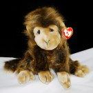 Ty Cha Cha the Monkey Classic Plush Style 7005