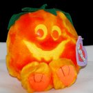 Puffkins Jack the Pumpkin Limited Edition Plush Style 6696