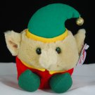 Puffkins Elvin the Christmas Limited Edition Elf Style 6704