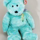Ariel the Bear Ty Beanie Buddy Plush Style 9409