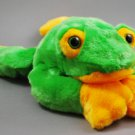 Smoochy the Frog Ty Beanie Buddy Plush Style 9315