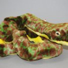 Slither the Snake Ty Beanie Buddy Plush Style 9339