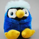 Puffkins Jake the Blue Jay Plush Swibco Style 6689