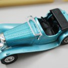Matchbox Models of Yesteryear 1936 Jaguar SS100 Die Cast