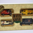 Lledo Days Gone Delivery Limited Collectors Edition Die Cast Liveries