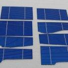 Solar Cells 36 3 x 6  1/2 cells  potential halfs